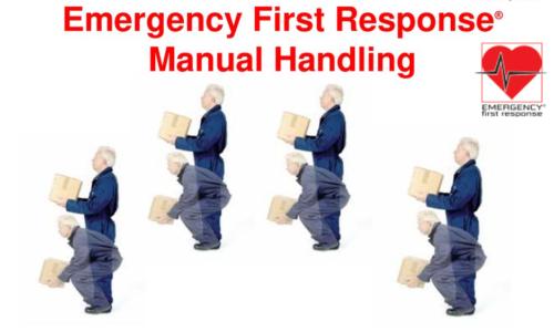News Manual Handling